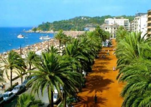 Испания коста бланка погода по месяцам италия
